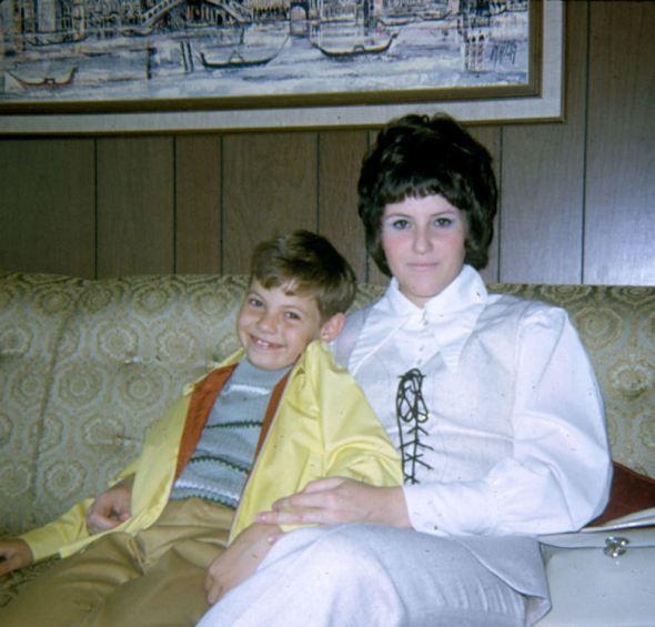 1970 PreUK Trip