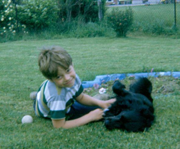 1970 VA Dog