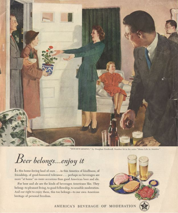 Life Beer BLOG