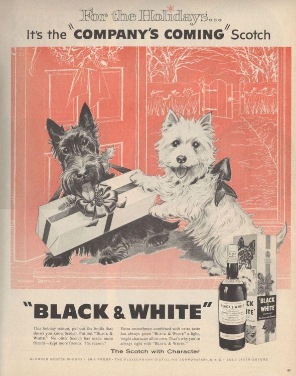 Life Dec 60 BW Dogs BLOG