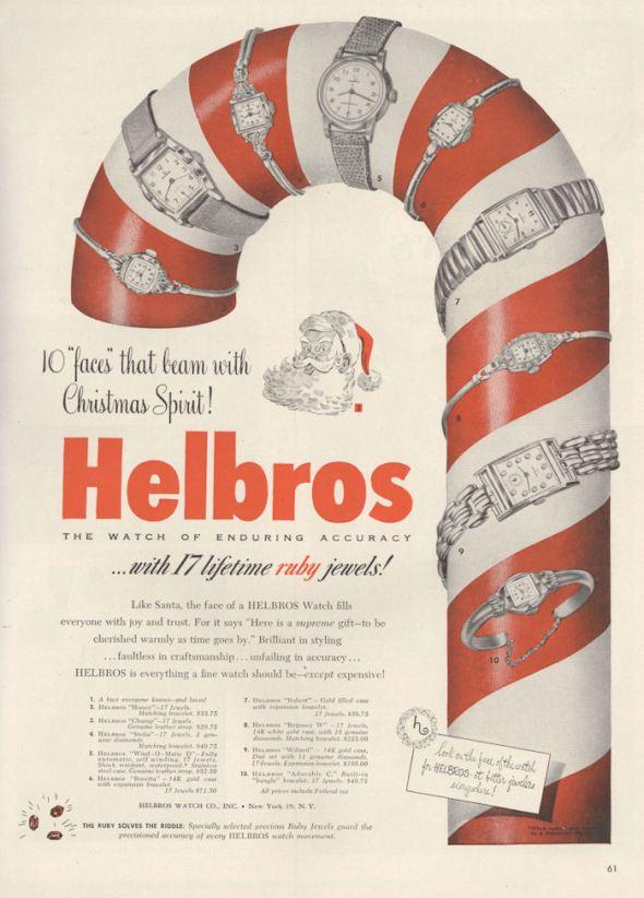 Life Nov 51 Helbrose Watches BLOG