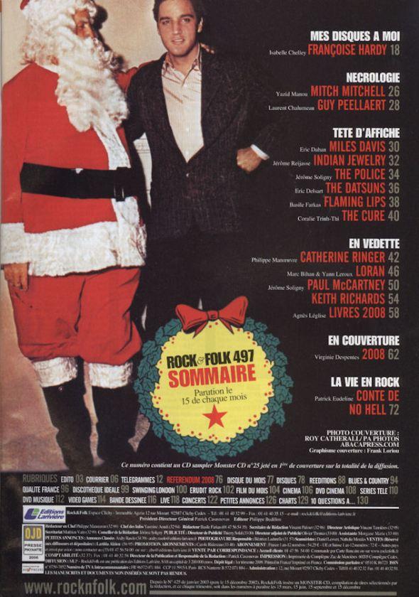 RockFolk Jan 06 Elvis Santa BLOG