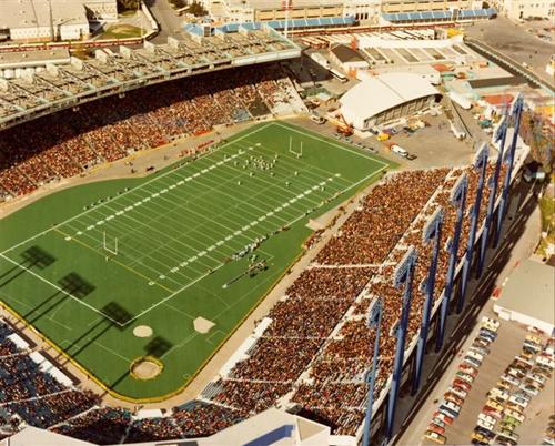 CNE Stadium