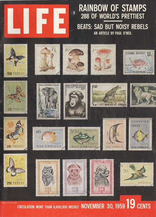 BLOG LIFE NOV 30 1959 COVER