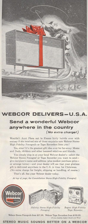 BLOG WEBCOR
