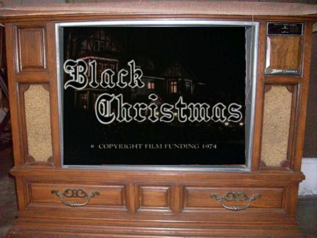 BLOG TV blackchristmas