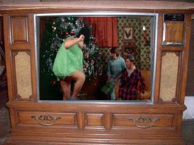 BLOG TV femaletrouble