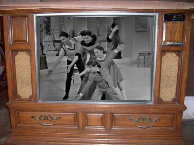 BLOG TV judygarland