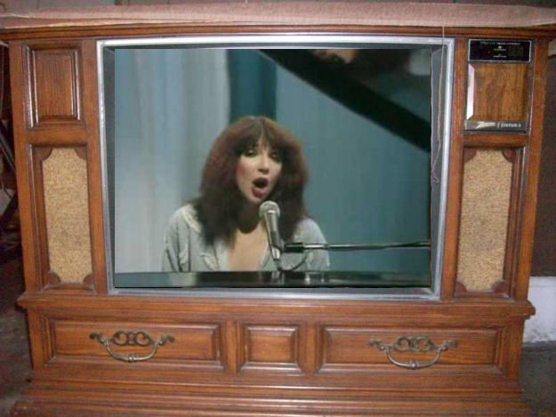 BLOG TV katebush