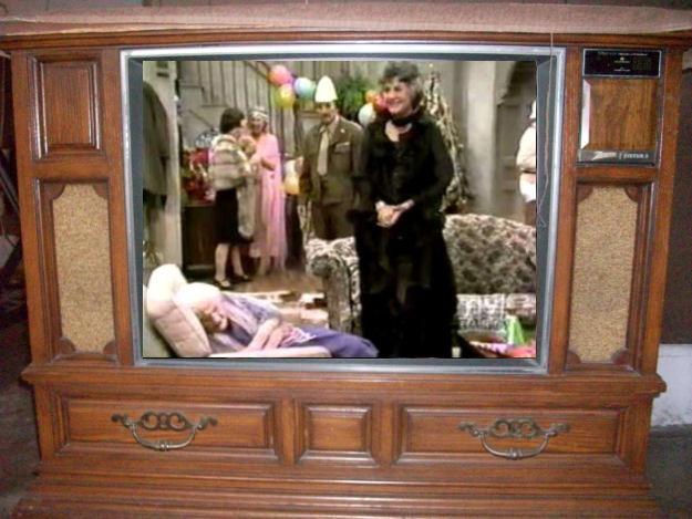BLOG TV maude
