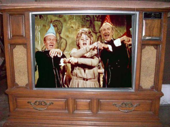 BLOG TV poseidon