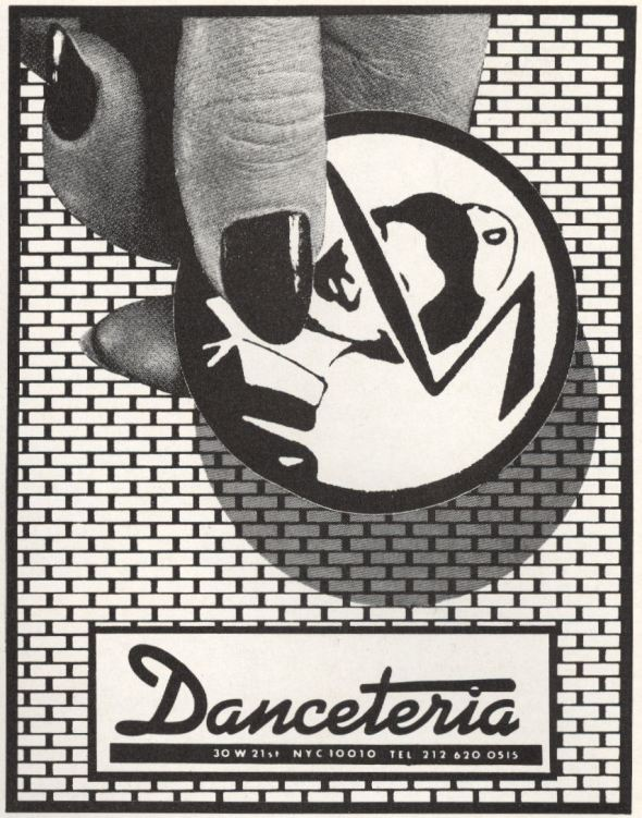 BLOG Danceteria ad FACE Dec 84