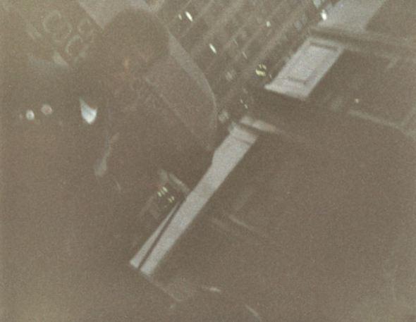 VariousArtists NYC 1983 BLOG