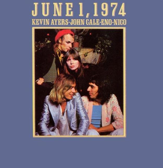 BLOG June 1 1974 Cover