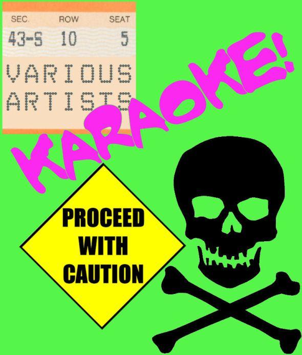 VA Karaoke Cover