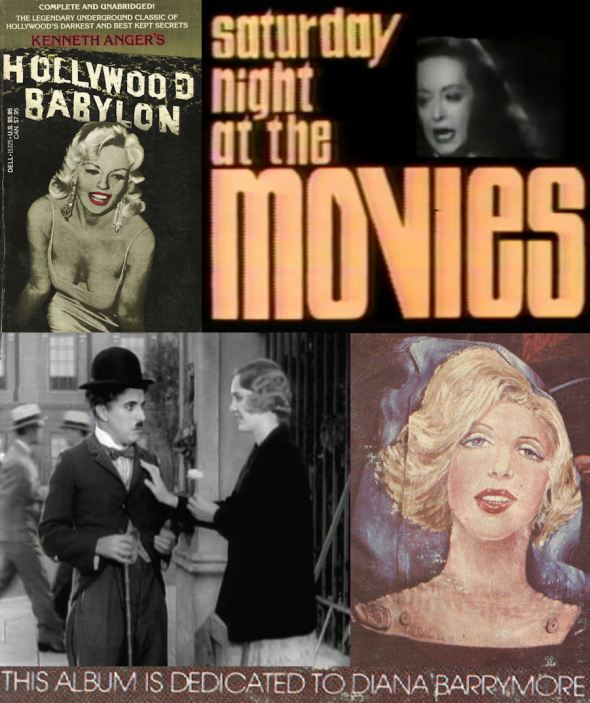 BLOG Golden Hollywood Nostalgia 70s