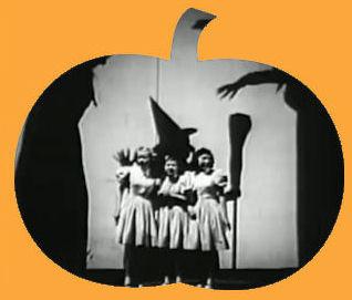 VA Halloween Listening  Brian Sisters