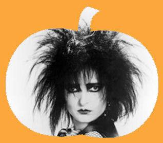VA Halloween Listening Siouxsie