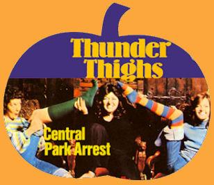 ThunderThighs