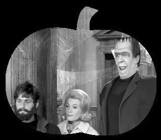 Various Artists 13 Halloween Viewing Selections Munsters