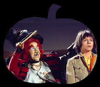 Various Artists 13 Halloween Viewing Selections Pufnstuf