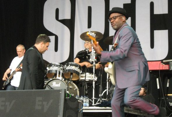 Specials at Bluesfest by VariousArtists 2013 2