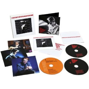 Bowie Station To Station Deluxe