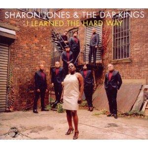 Sharon Jones I Learned The Hard Way