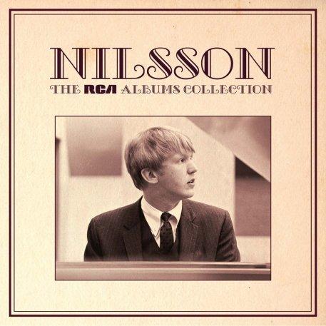 Nilsson RCA Box