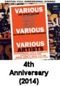 Anniversary 4 Judy at Carnegie Hall Judy Garland