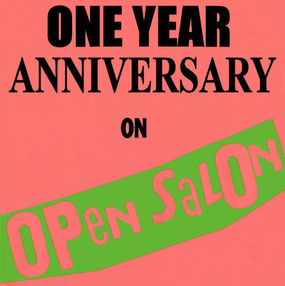 One Year Anniversary Sex Pistols Cover blog