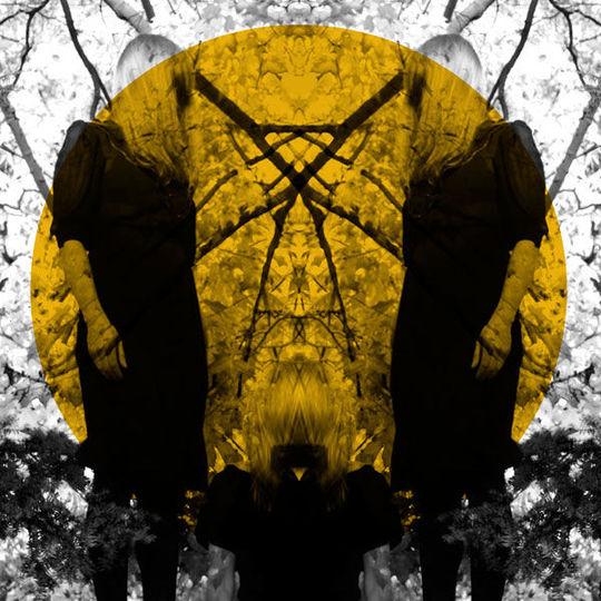 Austra FeelItBreak Cover