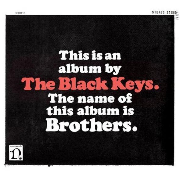 Black Key Brothers BEST