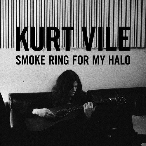 KurtVile SmokeRing Cover