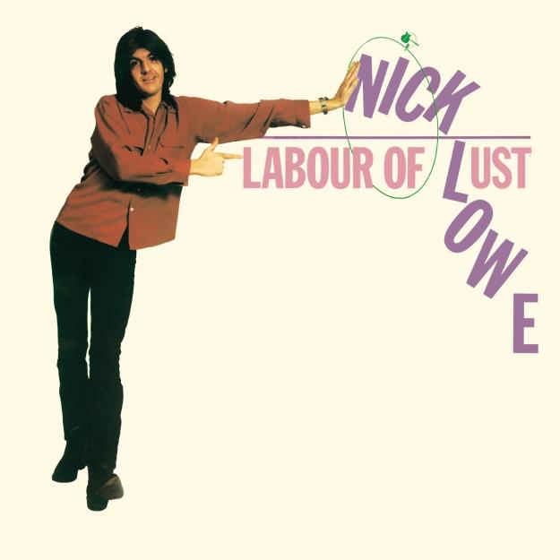 NickLowe LabourOfLustCover