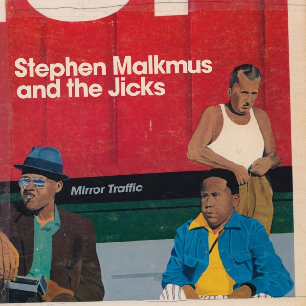 StephenMalkmus MirrorTrafficCover