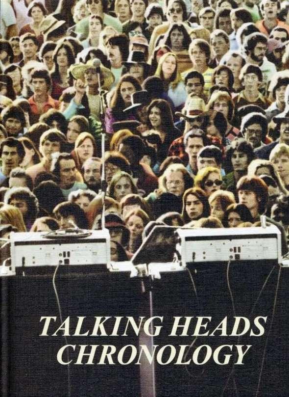 TalkingHeads ChronCover