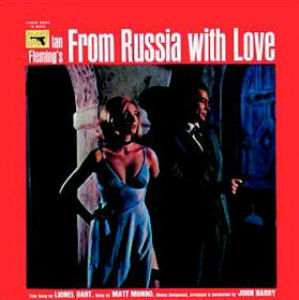 17FromRussiaWithLove