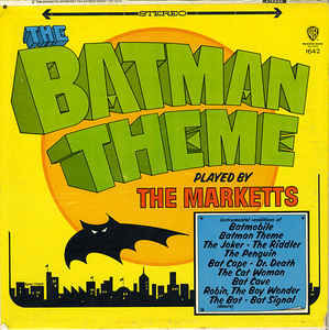 21BatmanTheme
